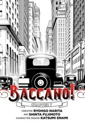 Baccano!, Chapter 7 (manga)