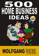 500 Home Business Ideas