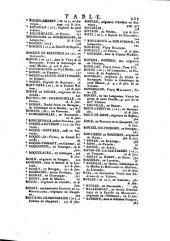 Dictionnaire de la noblesse, contenant les généalogies, l'histoire et la chronologie des familles nobles de France: Volume12