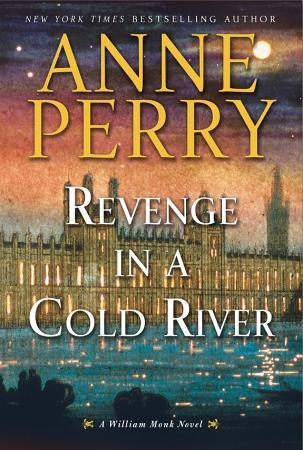Revenge in a Cold River PDF