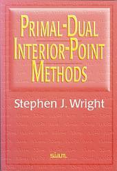 Primal-Dual Interior-Point Methods