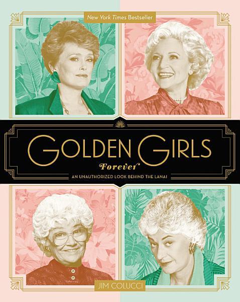 Download Golden Girls Forever Book