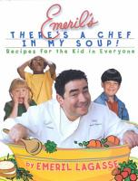 Emeril s There s a Chef in My Soup  PDF