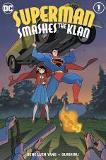 Superman Smashes the Klan (Periodical) (2019-2020) #1