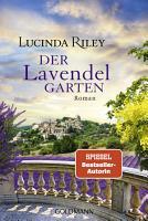 Der Lavendelgarten PDF