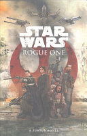 Star Wars  Rogue One Film Novelisation