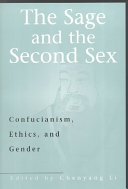 The Sage And The Second Sex Book PDF