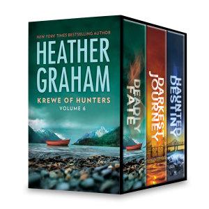Krewe of Hunters Volume 6