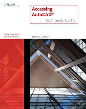 Accessing AUTOCAD Architecture 2012 PDF