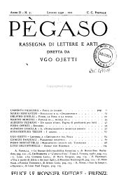 Opere inedite di Francesco Guicciardini: 3: Storia fiorentina, dai tempi di Cosimo de' Medici a quelli del gonfaloniere Soderini, Volume 3