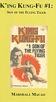 K Ing Kung Fu  1  Son of the Flying Tiger PDF