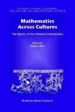 Mathematics Across Cultures