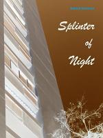 splinter of night
