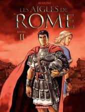Les Aigles de Rome - Tome 2 -