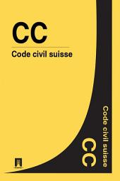 Code civil suisse - CC
