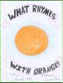 What Rhymes with Orange  PDF