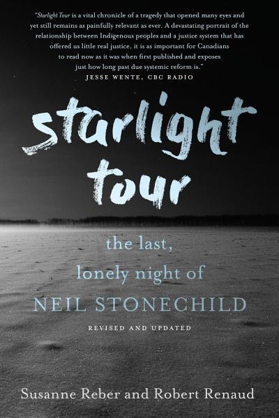 Download Starlight Tour Book