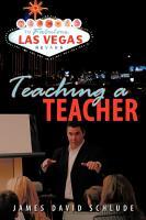 Teaching a Teacher PDF