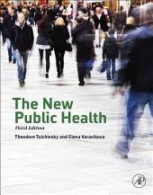 The New Public Health: Edition 3