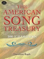 The American Song Treasury PDF