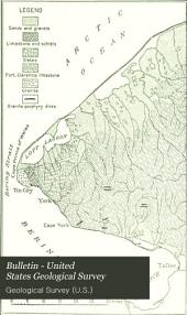Bulletin - United States Geological Survey: Volumes 228-232