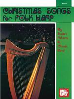 Christmas Songs for Folk Harp