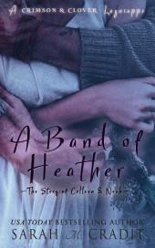 A Band of Heather: A Crimson & Clover Lagniappe