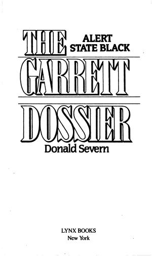 The garrett dossier