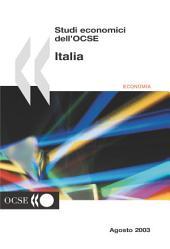 Studi economici dell'OCSE: Italia 2003