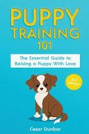 Puppy Training 101 PDF