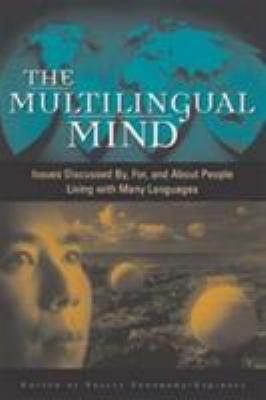 The Multilingual Mind PDF