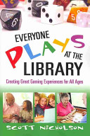 Everyone Plays at the Library PDF