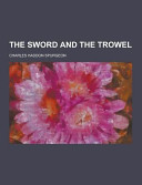 The Sword and the Trowel PDF