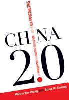 China 2 0 PDF