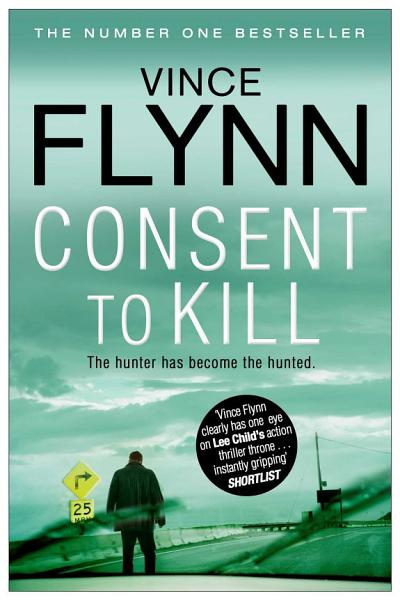 Download Consent to Kill Book