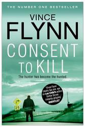 Consent To Kill Book PDF
