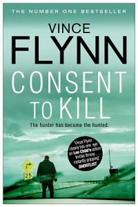 Consent to Kill Book