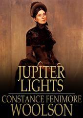 Jupiter Lights: A Novel