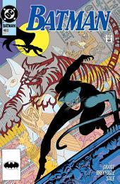 Batman (1940-) #460
