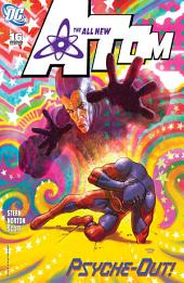 The All New Atom (2006-) #16
