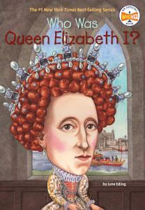 Who was Queen Elizabeth  Book