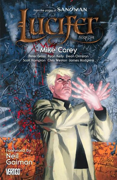 Download Lucifer Book One Book