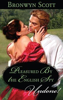 Pleasured by the English Spy PDF
