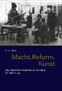 Macht  Reform  Kunst PDF