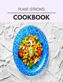 Plant strong Cookbook Book