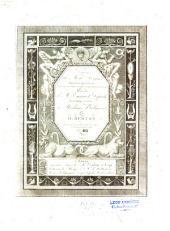 Ninon chez Mme. de Sévigné: opéra en un acte et en vers ; représenté sur le Théâtre de l'Opéra Comique Imp. le 26 decembre 1808