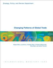 Changing Patterns of Global Trade
