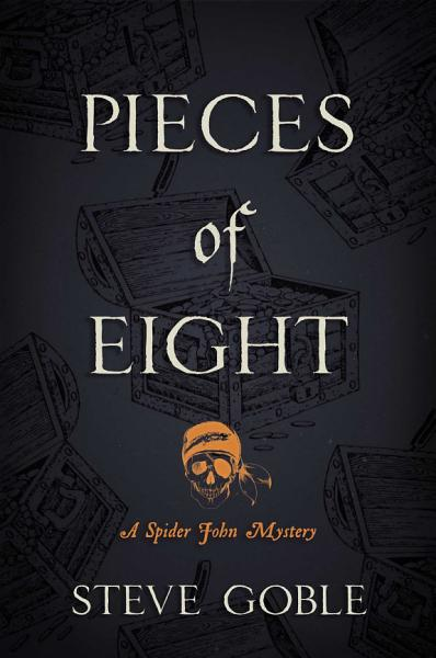 Download Pieces of Eight Book