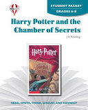 Harry Potter and the Chamber of Secrets Student Packet Book