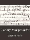 Twenty-four Preludes